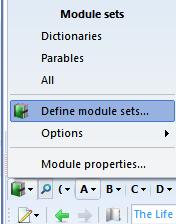 module-set-define