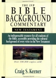 IVP Bible Background Commentary, New Testament