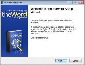 installation Download