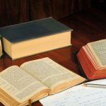 Specialized theWord Study Area