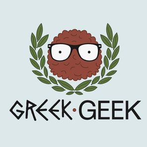 Greek Geeks – General Greek Books