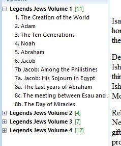 topics scrambled and fixed theWord
